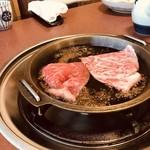 浅草今半 - すき焼き