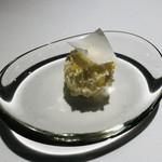 ロドラント ミノルナキジン - 自家製バター