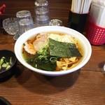 麺屋 IKUMALU  - 料理写真: