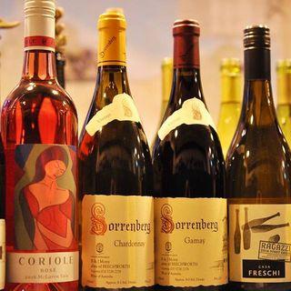 コンテストでの受賞から自社輸入まで。美味しいワインへの情熱