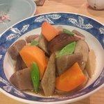 雛どり - 薄味で自分好みな筑前煮