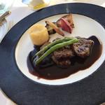 ベラ・ルーサ - 本日の牛肉料理