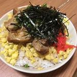 99835109 - 角煮丼