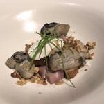 99835656 - 三陸産牡蠣