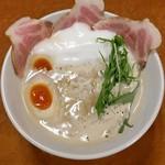ふく流らーめん 轍 - 料理写真:特製ふく流らーめん(970円)