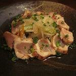 ポッシュ ドゥ マモン - 鶏ワサ