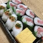 寿司割烹 すし将 -