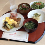ホテル阪神 - 朝食