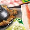 豚っく - 料理写真:豚っくコース、しゃぶしゃぶ&豚丼