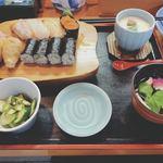 一力寿司 - 料理写真:
