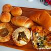 ベーカリー&カフェ パ・パン - 料理写真: