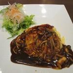 カフェアンドバル ファニーキッチン - 料理写真: