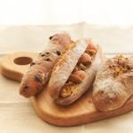 ももパン - 料理写真: