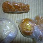 パン工房 ラ・ブーカ - 料理写真: