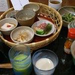 佐和 - ぬちぐすい定食