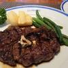 ル・モンド - 料理写真:リブロース 950円