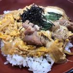 99851506 - 親子丼