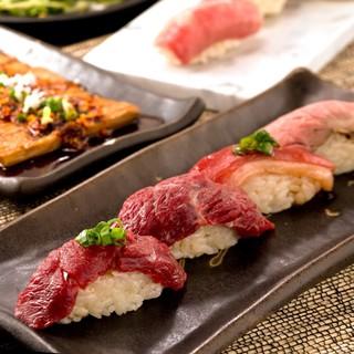 約70種類の肉料理を130円~ご提供