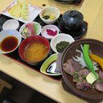 漁師料理 よこすか - ◆A御膳 1280円