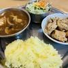 カレーの店 ガン爺 - 料理写真: