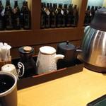 北浜の和がや - 白は九州の甘めの醤油