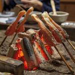 料亭 長坂 - サーモンの西京焼き