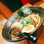 麺's 菜ヶ蔵 - 料理写真: