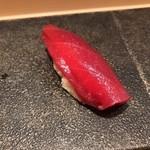 薄野 鮨金 -