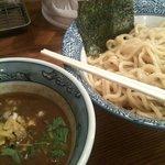 道玄坂 マンモス - つけ麺