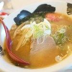 NTT東日本札幌病院 食堂 - みそ
