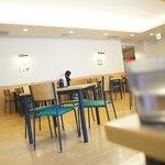 NTT東日本札幌病院 食堂 -