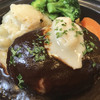 レストラン ヴォン - 料理写真:煮込み房総ハンバーグ¥1330