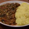 きんもち - 料理写真:チキン大盛+野菜セット