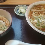 そば処義平 - 料理写真:
