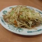 99869228 - 肉野菜炒め です