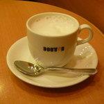 ドトールコーヒーショップ - マロン・ラテ
