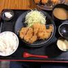 とんかつ棹 - 料理写真:ひれかつご飯 1000円