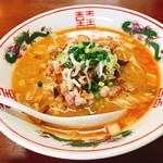 99871763 - 特製担々麺