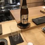 99872383 - 瓶ビール×3!