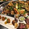 洋食屋 アターブル - 料理写真:コースメニュー