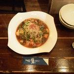 9988548 - 白身魚と野菜