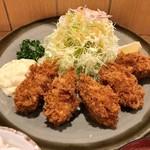 とんかつ大関 - 料理写真: