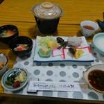 あづまや荘 - 料理写真:
