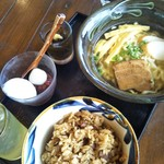 さーふーふー - 料理写真: