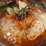 A5仙台牛焼肉&寿司 食べ放題肉18 - 盛岡冷麺