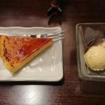A5仙台牛焼肉&寿司 食べ放題肉18 - デザート