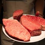 肉とワイン マルノワ -