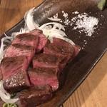 99889920 - 和牛いちぼステーキ