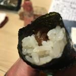 第三春美鮨 - 干瓢巻