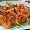 韓国バル カロスキル - 料理写真: